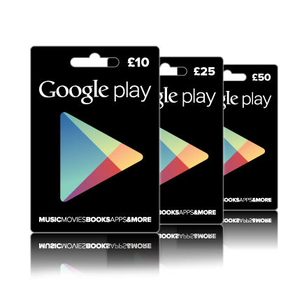 Google play cards where to buy - f22