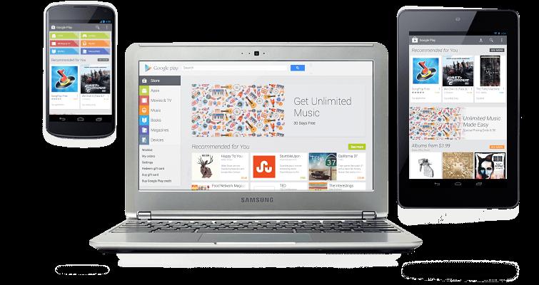 Che cos'è Google Play Store e come utilizzarlo Carousel-home-slide1