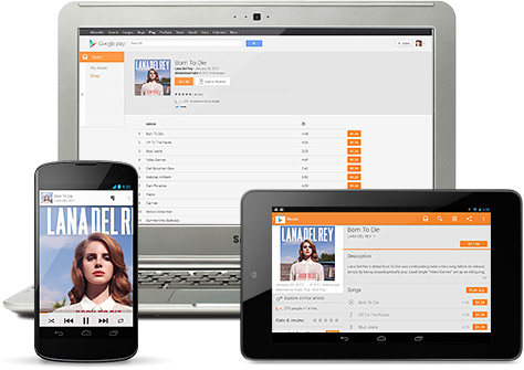 Google Play Music | App | Pricing | Review | News