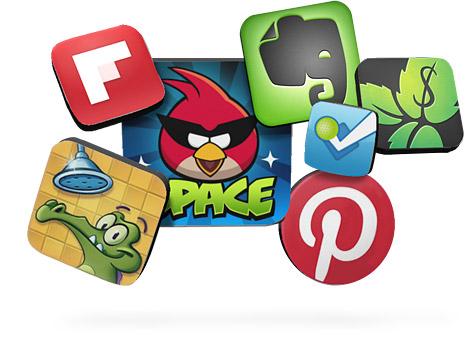 Aplicaciones Google Play Google