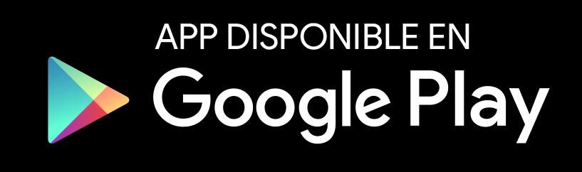 Disponible para Android en Google Play