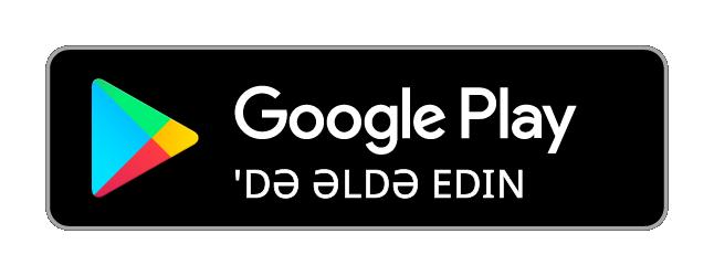 Google Play'də əldə edin