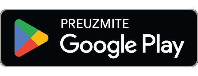 Dostupno na usluzi Google Play