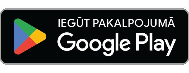 ielādēt no Google Play