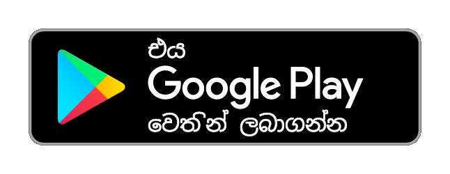 එය Google Play වෙතින් ලබාගන්න