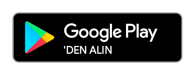 Google Play den alın